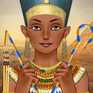 Crea un avatar de Antiguo Egipto