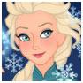 La Princesa Elsa