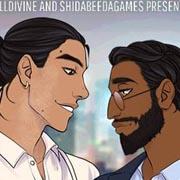 Crea una linda pareja gay con su propia trama de película navideña