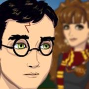 Toma el quiz para saber a qué casa perteneces uwu, crea una pareja de Hogwarts o un solo estudiante