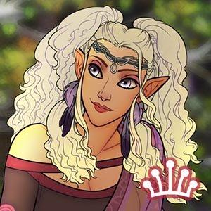 Elfa mágica
