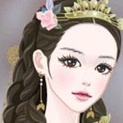 Viste a una reina coreana Seondeok