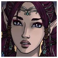 Crea avatares de elfos