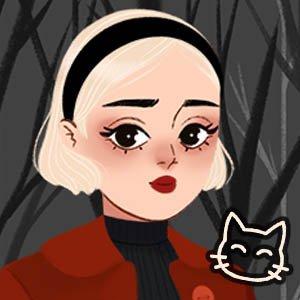 Viste a Sabrina la Bruja Adolescente