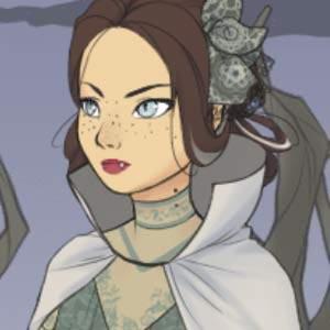 Creador Makeover para Boda de Princesa Vampira