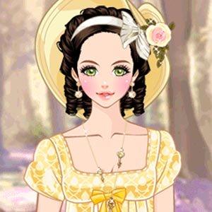 Crea hermosos outfits con vestidos de la regencia
